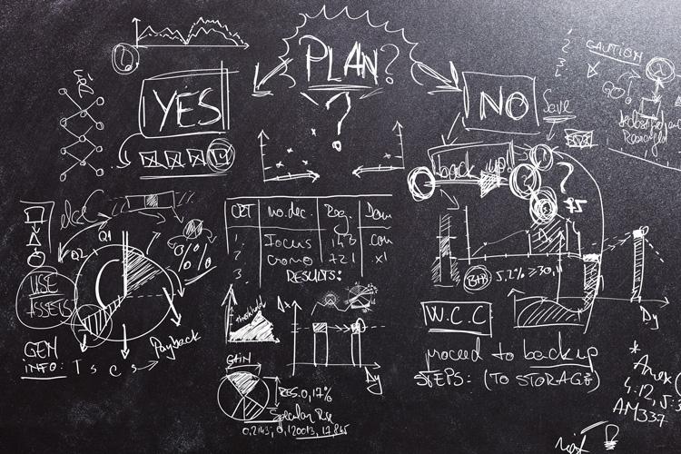 vCom Planning and Procurement Solution Design