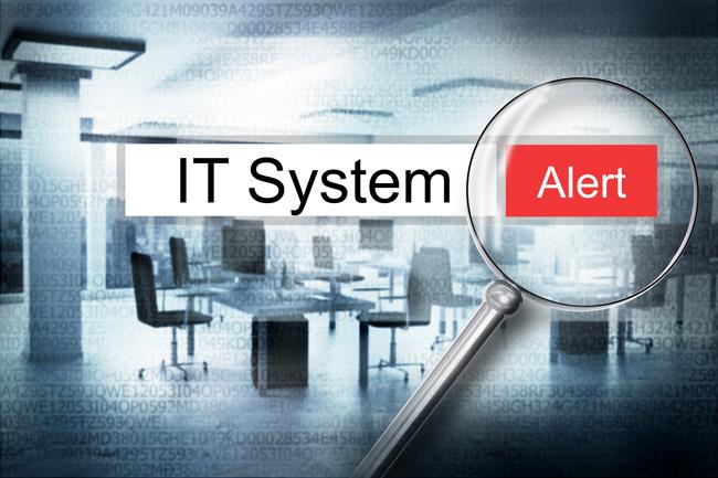 IT System Alert