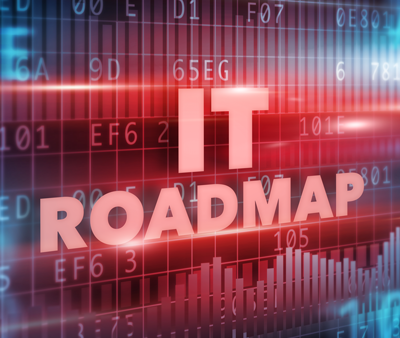 IT Lifecycle Management starts with the IT roadmap