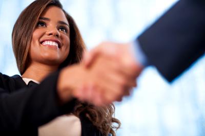 Trusted Partner, vCom Solutions