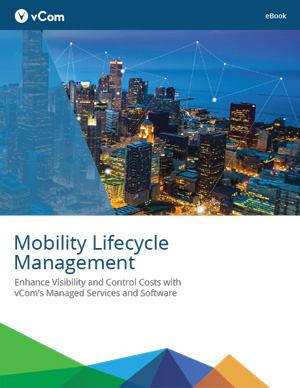 Mobility Lifecycle Management eBook