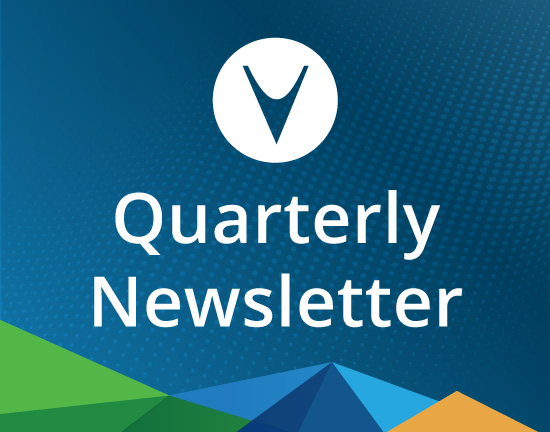 vCom Quarterly Newsletter