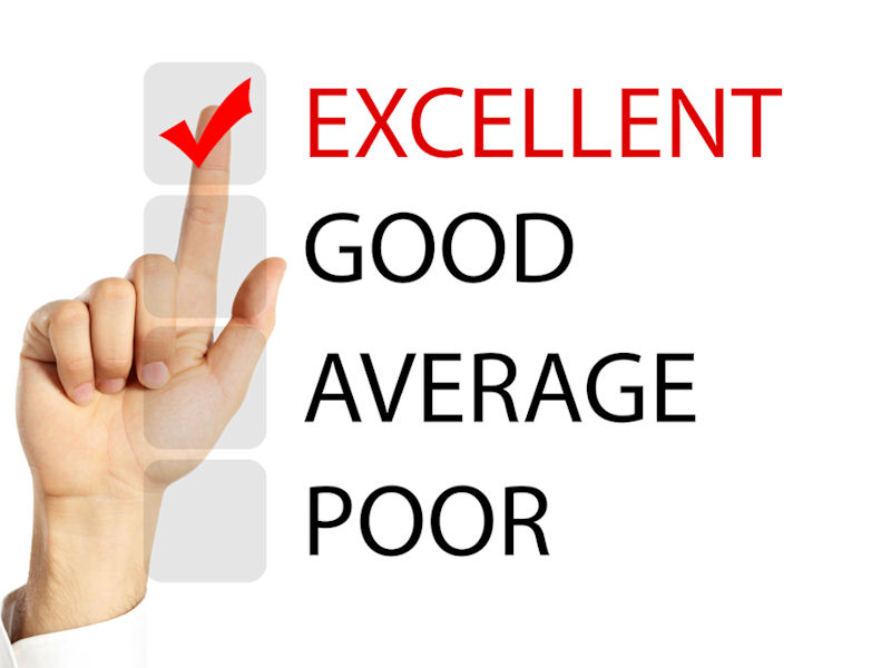 vCom Solutions receives excellent ratings for customer satisfaction