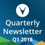 2018 Quarterly Newsletter Q1