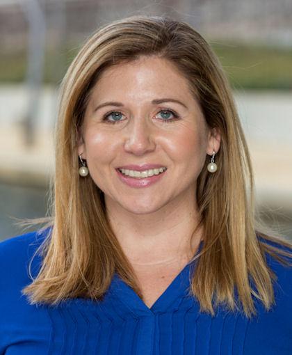 Jenifer Frey, vCom VP of Customer Experience