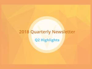 vCom Solutions Quarterly Newsletter Q2 2018