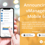 vCom Delivers Deeper IT Spend Visibility in its Most Recent Mobile App 6 Release