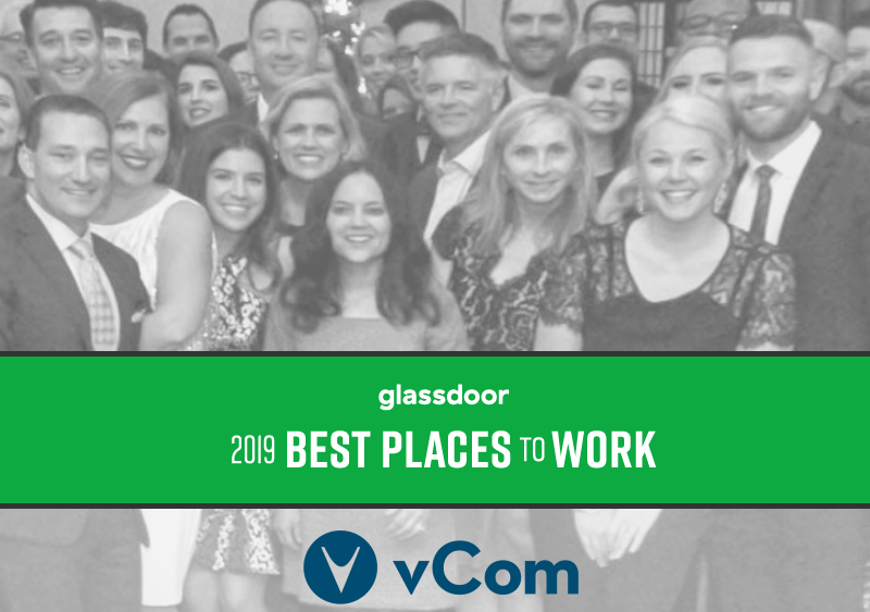 Glassdoor BPTW 2019