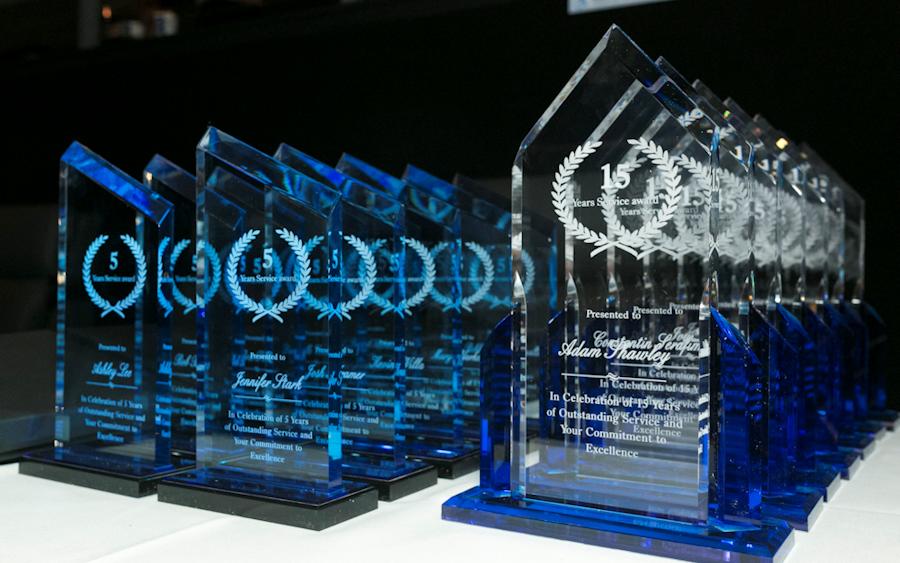Employee Summit 2019 Awards