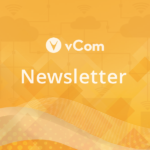 vCom Quarterly Newsletter Q1 2019