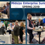 Midsize Enterprise Summit – An Event Full of Vim & Vigor