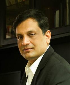 Srihari Hosahalli, vCom CIO