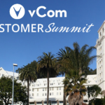 vCom Announces its 12th Annual Customer Summit Event for IT and Finance Leaders