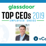 Glassdoor Names vCom Solutions' Gary Storm as a Top 50 CEO in 2019
