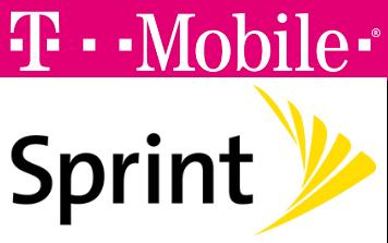 T mobile Sprint merger