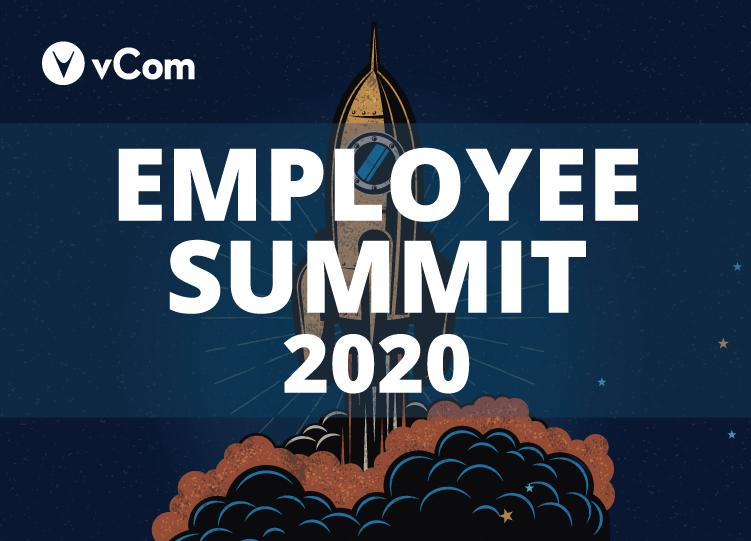 vCom Employee Summit 2020