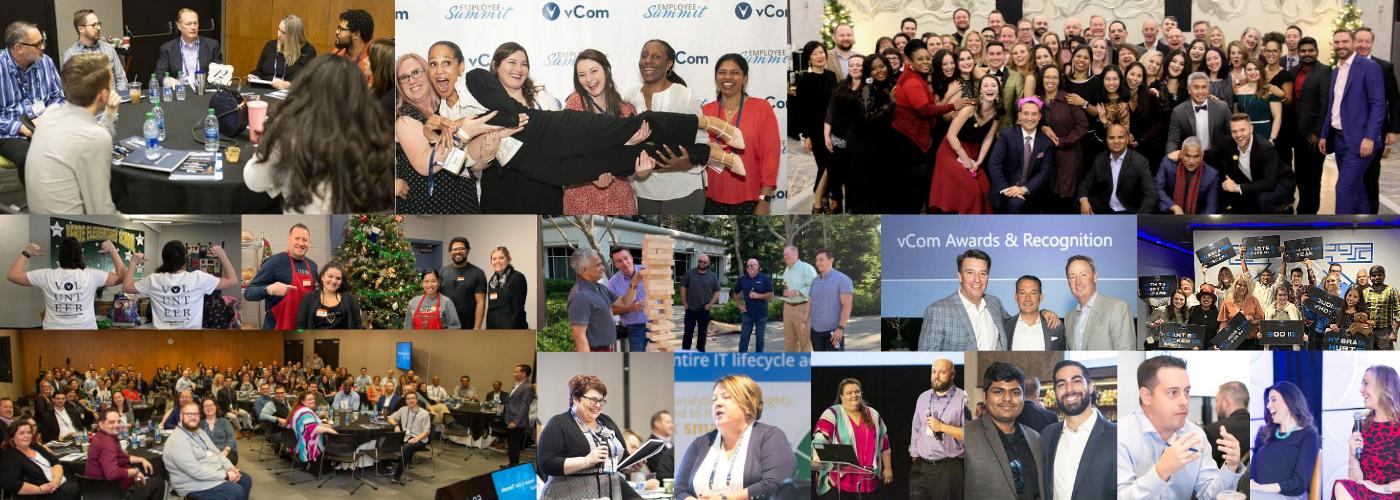 vCom Career Openings