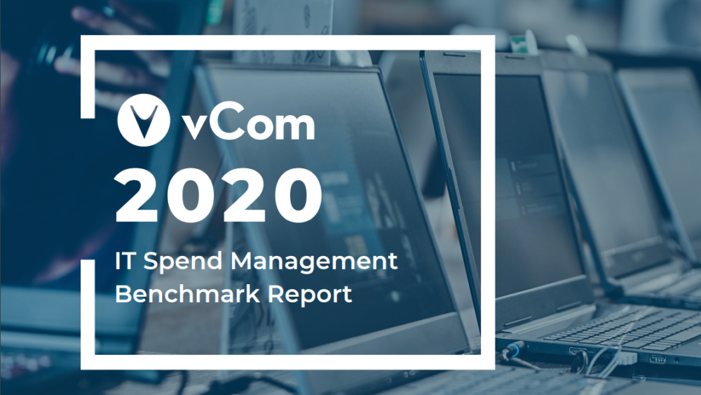 IT Spend Management Benchmark Report