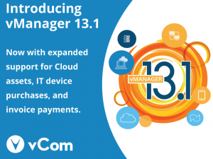 vManager 13.1