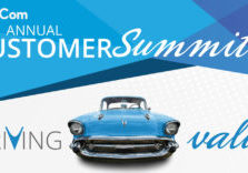 vCom Customer Summit 2017